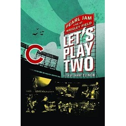 Pearl Jam - Let's Play Two: Recorded Live at Wrigley Field in Chicago