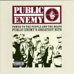 PUBLIC ENEMY - POWER TO THE PEOPLE AND BEATS