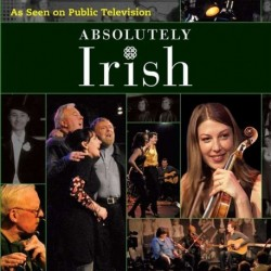 Absolutely Irish - Varios Artistas