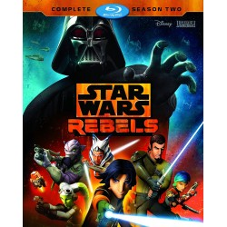 STAR WARS REBELS - SEASON 2