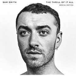 Sam Smith ‎– The Thrill Of It All