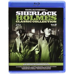 SHERLOCK HOLMES - CLASSIC COLLECTION - VOL 2