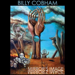 BILLY COBHAM - MIRROR'S IMAGE
