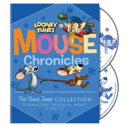LOONEY TUNES - MOUSE CHRONICLES - THE CHUCK JONES COLLECTION