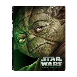 STAR WARS - EPISODIO II - ATTACK OF THE CLONES LIMITED EDITION