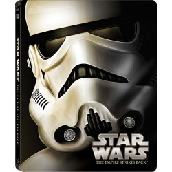STAR WARS - EPISODIO V - THE EMPIRE STRIKES BACK LIMITED EDITION STEELBOOK