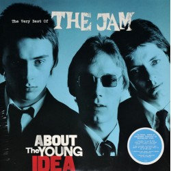 THE JAM - ABOUT THE YOUNG IDEA