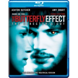 THE BUTTERFLY EFFECT - THE DIRECTOR'S CUT