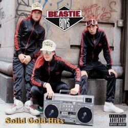 Solid Gold Hits - Beastie Boys