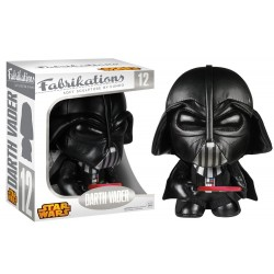 DARTH VADER - STAR WARS - FUNKO SOFT 12