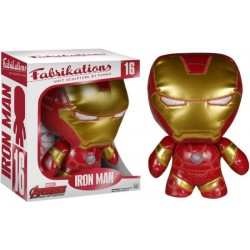 IRON MAN - AVENGERS - FUNKO SOFT 16
