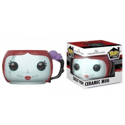SALLY POP - NIGHTMARE BEFORE CHRISTMAS - SCULPED MUG