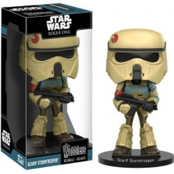Wobblers: Star Wars - Rogue One / Sacarif Stormtrooper