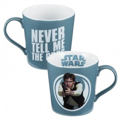 HAN SOLO - STAR WARS - CERAMIC MUG