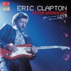 ERIC CLAPTON AFTER MIDNIGTH