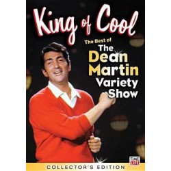 DEAN MARTIN KING OF COOL