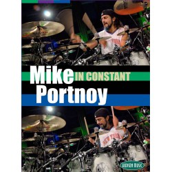 MIKE PORTNOY IN CONSTANT MOTION