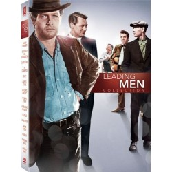 LEADING MEN COLLECTION 1-2-3 VOL