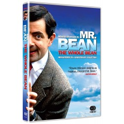 MR BEAN WHOLE BEAN COLLECTION
