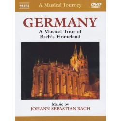 MUSICAL JOURNEY GERMANY