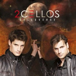 TWO CELLOS CELLOVERSE