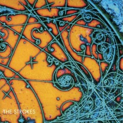 STROKES IS THIS IT