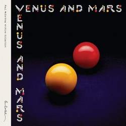 PAUL MCCARTNEY VENUS AND MARS