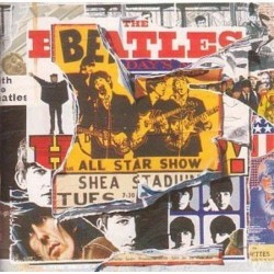 BEATLES - ANTHOLOGY 2 VOL