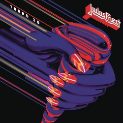 JUDAS PRIEST - TURBO 30