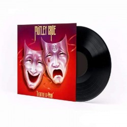 MOTLEY CRUE - THEATRE OF PAIN