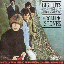 THE ROLLING STONES - BIG HITS 1 VOL