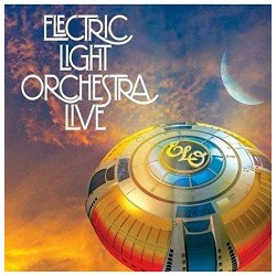 ELO ELECTRIC LIGHT PRCHESTRA - LIVE