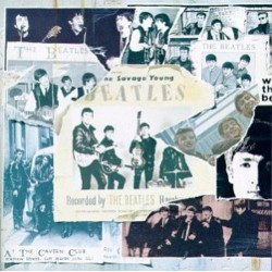 THE BEATLES - ANTHOLOGY 1 VOL