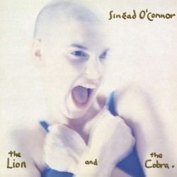 SINEAD OCONNOR - THE LION AND THE COBRA