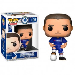 Pop! 05: Chelsea / Eden Hazard