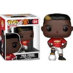 Pop! 04: Manchester United / Paul Pogba