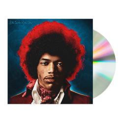 JIMI HENDRIX - BOTH SIDE OF THE SKY