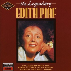 EDITH PIAF - LEGENDARY