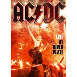 ACDC - LIVE AT RIVER PLATE