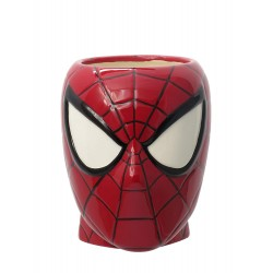 MARVEL SPIDER-MAN SUPER HERO
