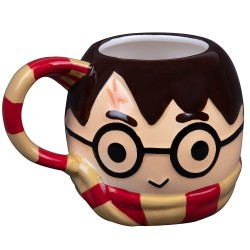 HARRY POTTER - CERAMIC MUG