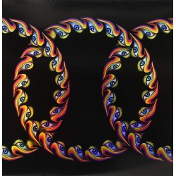 TOOL - LATERALUS PICTURE
