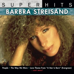 BARBRA STREISAND - SUPER HITS