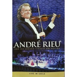 ANDRE RIEU LIVE IN CHILE