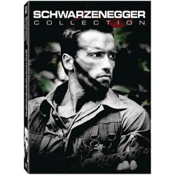 ARNOLD SCHWARZENEGGER - COLLECTION