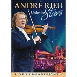 ANDRE RIEU - UNDER THE STARS