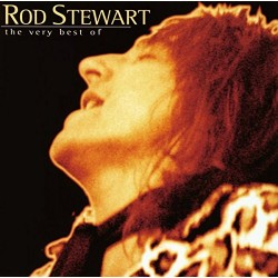 ROD STEWART - VERY BEST OF