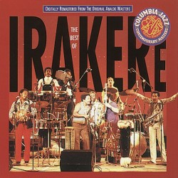 IRAKERE - BEST OF