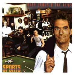 HUEY LEWIS AND NEWS - SPORTS