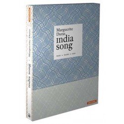 Marguerite Duras: India Song